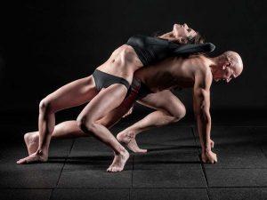Book fotografico fitness 001