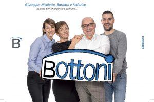 ritratti aziendali per il calendario della ditta Bottoni