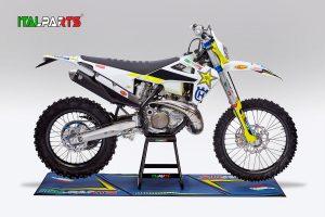 Foto moto Husquarna TE 300i