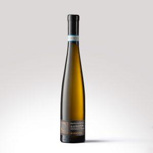 Bottiglia di vino Marangona
