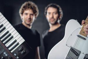 Fotografo Professionista per Musicisti, Cantanti e Gruppi Musicali